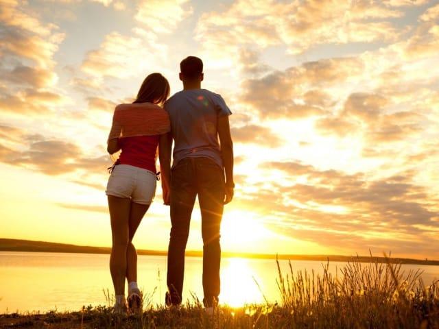 Взаимоотношения с мужчиной
